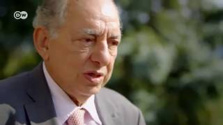 المهندس المصري ومستشار الرئيس السيسي ابراهيم سمك: ثروتنا هائلة ولكن | ضيف وحكاية