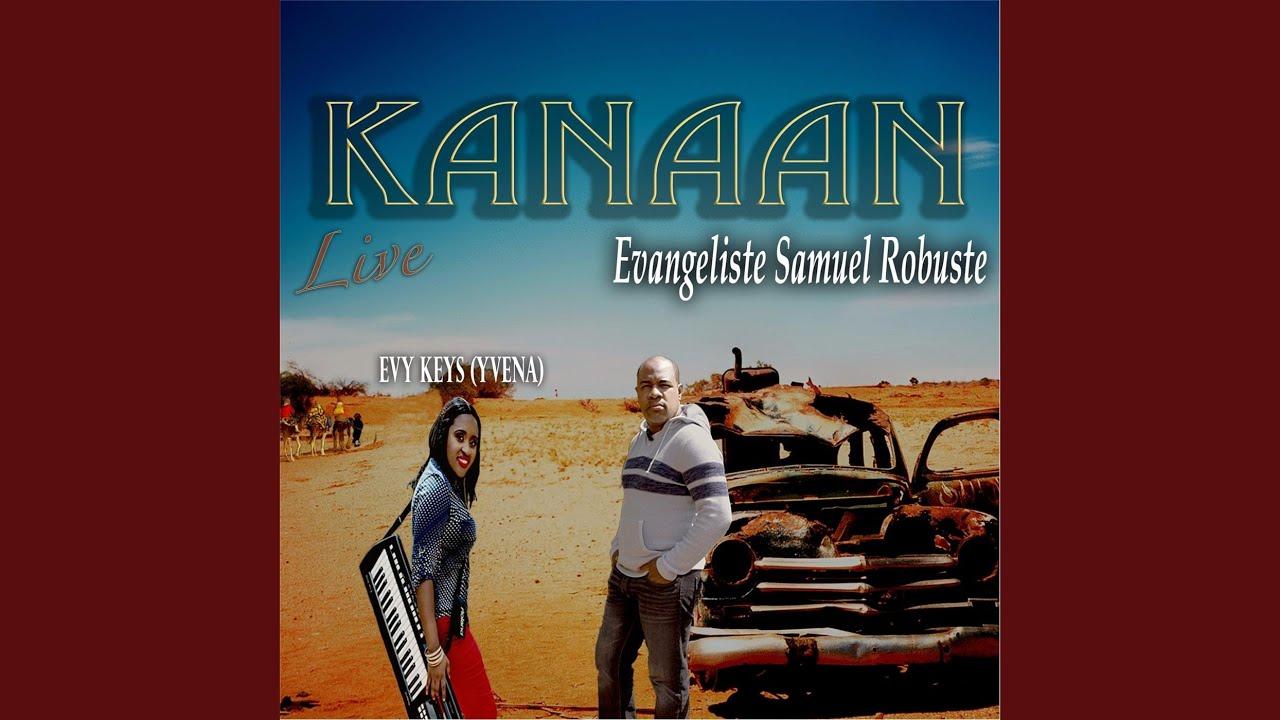 Download Kanaan (Live)