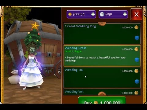 How To Get Married In Arcane Legends Ft.. Sabx