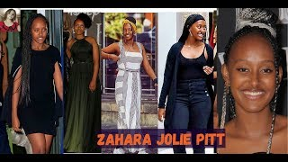 WOW, Time Flies! We Can't Believe : Zahara JP Has Blossome...