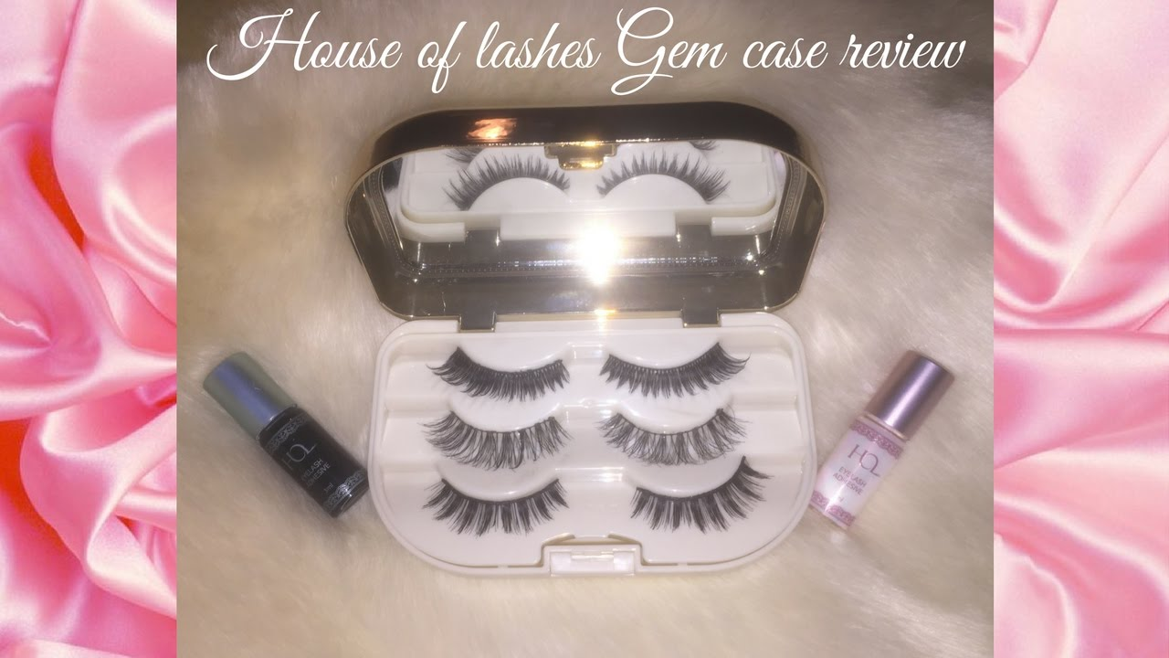 House of Lash Gem case review