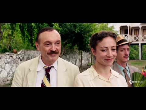 Cinema Judaica 2017 Trailer (Art Theater)