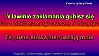 Piękni i młodzi - Niewiara (Dj Suhy Karaoke HD)