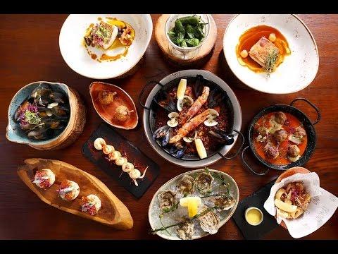 UNO MAS Restaurant | Centara Grand At CentralWorld