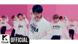 [Teaser 2] THE BOYZ(더보이즈) _ 'Right Here' M/V Teaser #02
