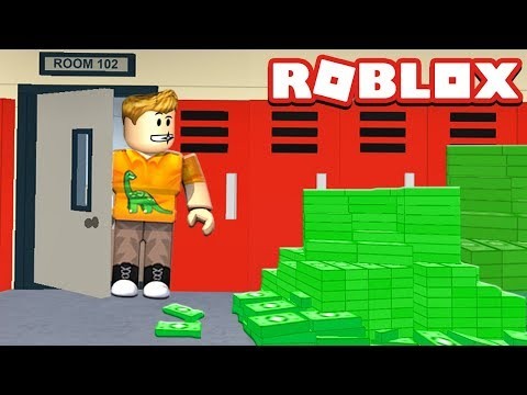 DITCH CLASS TO GET RICH IN ROBLOX