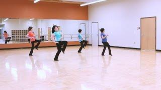 pull me closer line dance dance teach