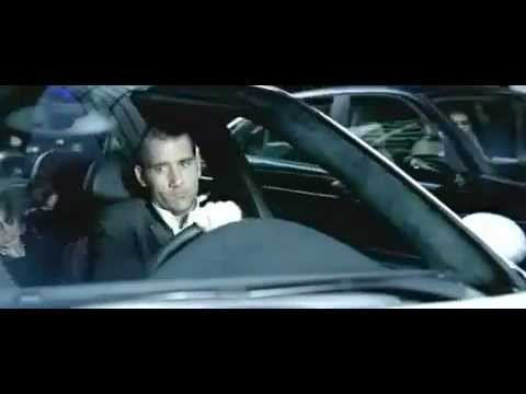 "The BMW film series, ""The Hire"" - Star ( starring Madonna)"