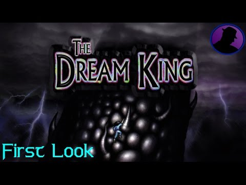 First Look - Endica VII The Dream King - Blocking With My Face!
