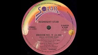 Midnight Star - Engine No.9