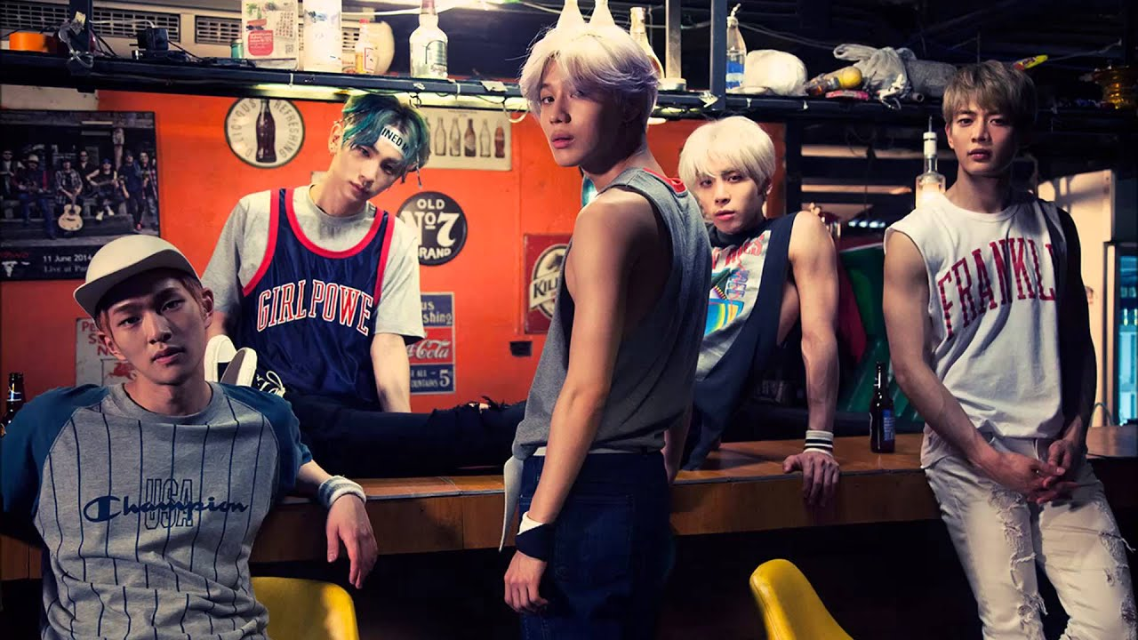 Image result for shinee view