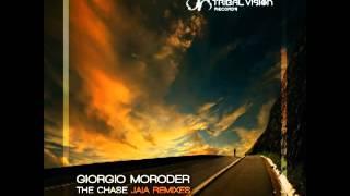 Giorgio Moroder - The Chase (Jaia Midnight Remix)