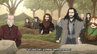 Comment The Hobbit aurait dû finir