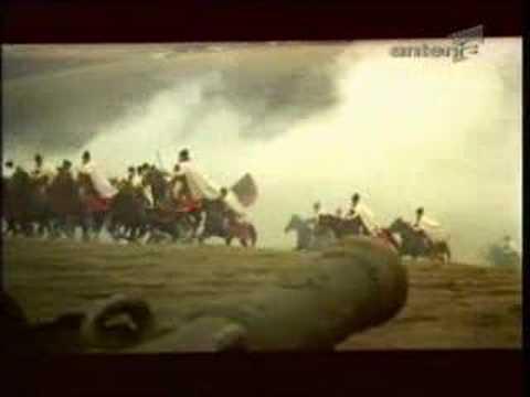 ŞTEFAN CEL MARE - Bătălia de la Vaslui 1475 (I)
