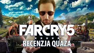 Far Cry 5 - recenzja quaza