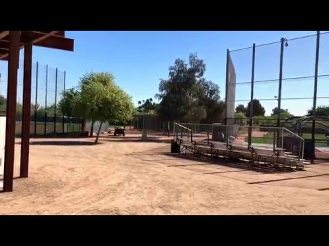 Dodgers Spring Training NOW at Camelback Ranch