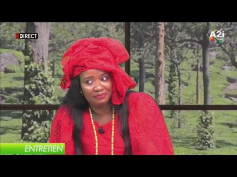 Entretien avec MOUSLY FALL , Responsable des Femmes Parti Rewmi