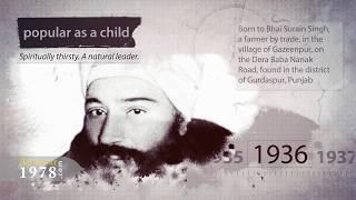 Shaheed Bhai Fauja Singh - Saka Amritsar 1978