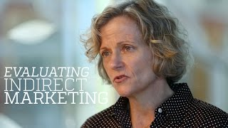 Exploring potential perils of indirect marketing