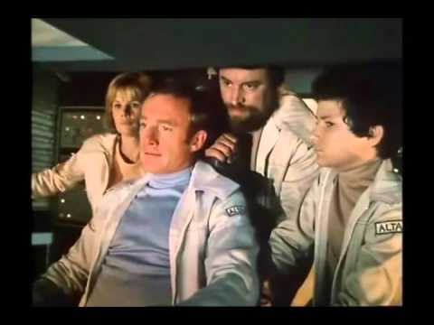 INTO INFINITY 1975  NBC Special Treat =