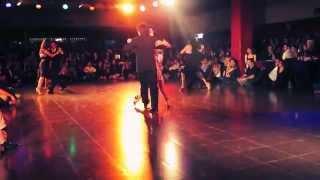 Jimena & Guille, Virginia & Neri, Mariela & Fernando - Derecho Viejo TSE 3/4