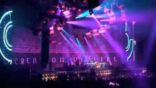 Reverze 2009 Ronald V, Chicago Zone, Binum LIVE (Full set part 1)