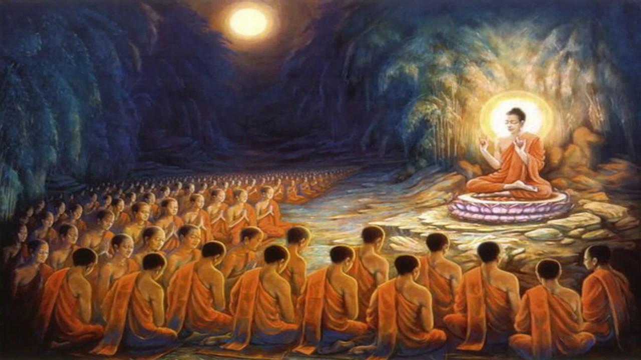 Magha Puja Lebih dari Sekadar Peringati 4 Peristiwa Langka dalam Sehari