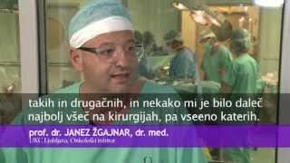 To bo moj poklic - zdravnik in kirurg, 2. del