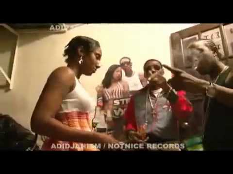vybz kartel new year oficial music video1