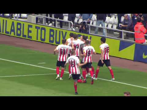 Sunderland Wigan Goals And Highlights