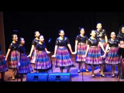 Ratu Sejagad - Pop Chart The 9th Concert