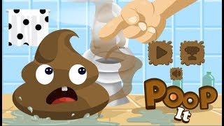 Poop it Juego Gratis Facebook y PC Un juego de Mierda XD