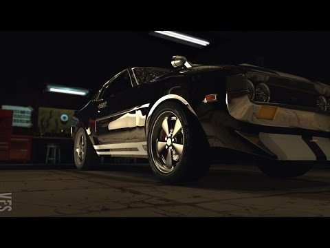 Ride Out - Vancouver Film School (VFS)
