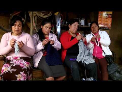 Promo: Microfinance and Training Programs for Women in Cajamarca Region, Peru
