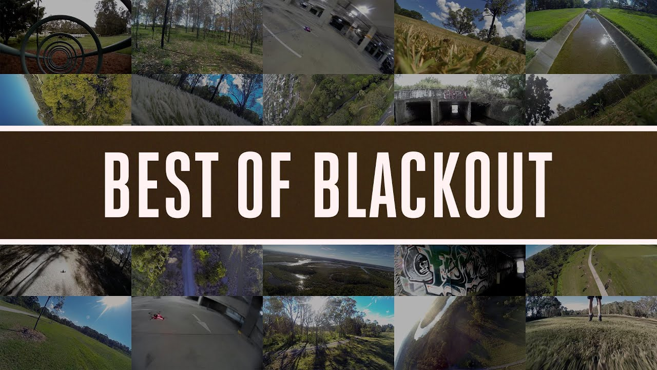 Best of Blackout - YouTube