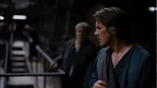 The Dark Knight Rises - The Climb [HD]