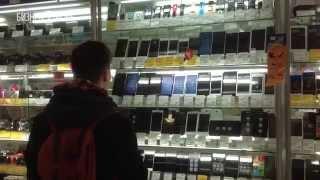 видео Обзор Apple iPhone 6 от IQMAC - обзор и дата выхода нового iPhone 6 в России