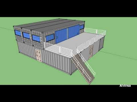 Shipping Container Home Kits Price Youtube
