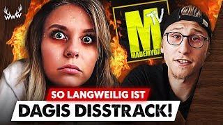 Gähn: Dagis MIST-Track! • EXKLUSIV: MadeMyDay im INTERVIEW! | #WWW