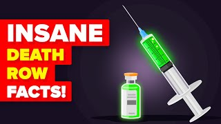 50 Insane Death Row Facts Nobody Tells You