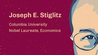 Joseph Stiglitz on Intellectual Property & Societal Welfare