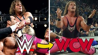 10 Wrestlers Who Jumped Ship (And Ruined Their Careers)