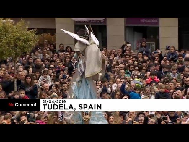 <span class='as_h2'><a href='https://webtv.eklogika.gr/ispania-oi-litaneies-toy-pascha' target='_blank' title='Ισπανία: Οι λιτανείες του Πάσχα'>Ισπανία: Οι λιτανείες του Πάσχα</a></span>