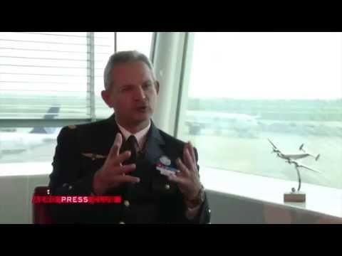 Général d'Armée Aérienne Denis MERCIER sur AéroPressClub