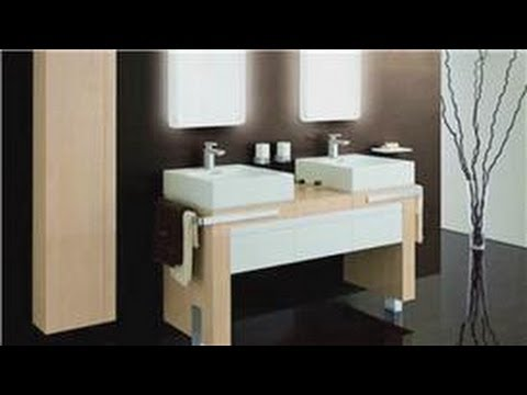 Interior Design: Bathrooms : European Style Contemporary Bathroom ...