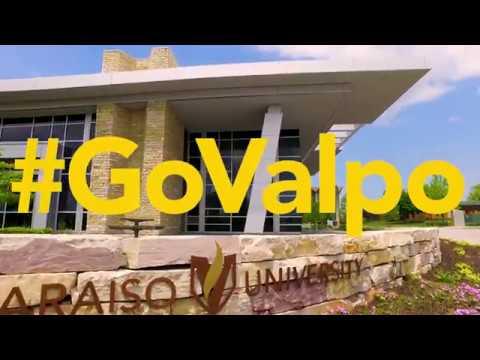 Valparaiso University - There's No Place Like Valpo