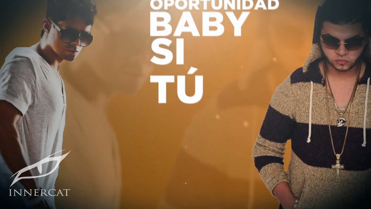 Farruko Ft Ken-Y - Baby Si Tu [Lyric Video]