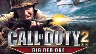 Call of Duty 2 Big Red One Theme Song
