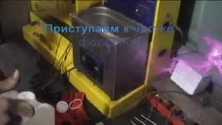 Чистка форсунок инжекторов ультразвуком http://www.uzo.matrixplus.ru http://test.matrixplus.ru