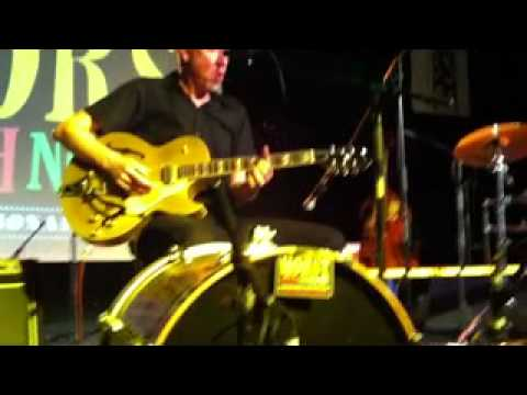 HORST WITH NO NAME - Live at Don Bratwurst Oktoberfest, Barcelona 06.10.2012